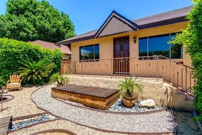 Pasadena Single Family Home For Sale: 1837 Reiter Drive