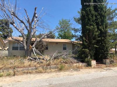 Tujunga Single Family Home For Sale: 10504 Las Lunitas Avenue