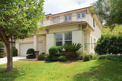 Tujunga Single Family Home For Sale: 11070 Tamberly Lane