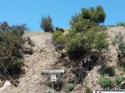 Glendale Residential Lots & Land For Sale: Cascadia Drive