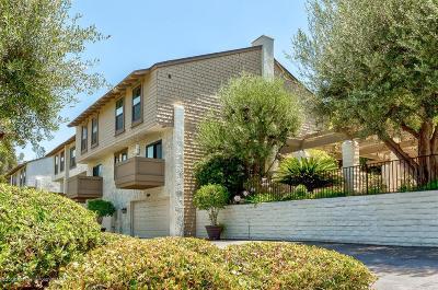 South Pasadena Condo/Townhouse Active Under Contract: 1200 Indiana Avenue #1