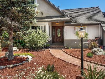 Tujunga Single Family Home For Sale: 10430 Glory Avenue