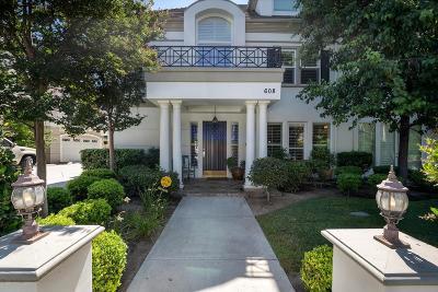 Pasadena Condo/Townhouse For Sale: 608 South Euclid Avenue