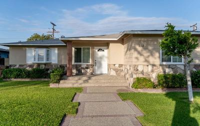 Anaheim Single Family Home For Sale: 700 South Janss Street
