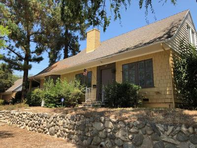 Pasadena Single Family Home Active Under Contract: 727 Coniston Road