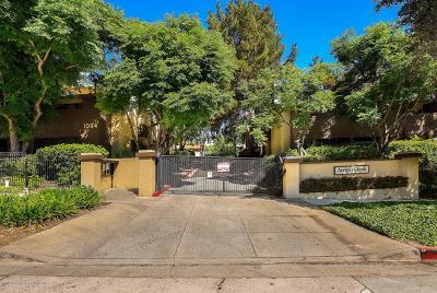 Pasadena Condo/Townhouse For Sale: 1052 Seco Street #205