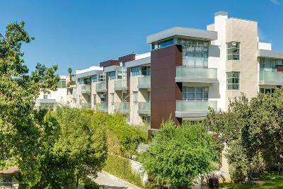 Pasadena Condo/Townhouse For Sale: 257 South Hudson Avenue #101