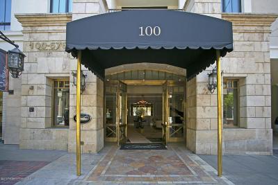 Glendale Condo/Townhouse For Sale: 511 Caruso Avenue