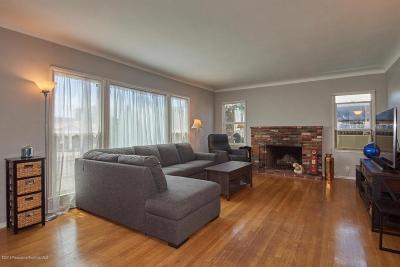 Pasadena Single Family Home For Sale: 3769 Arboleda Street