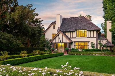 Los Angeles County Single Family Home For Sale: 590 South Hill Avenue