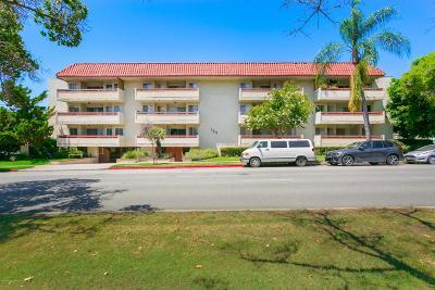Pasadena Condo/Townhouse For Sale: 125 South Sierra Madre Boulevard #212