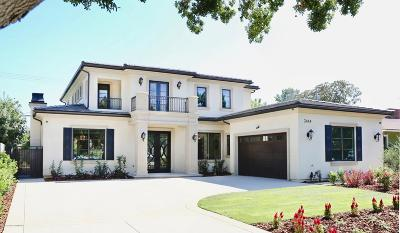 Pasadena Single Family Home For Sale: 3444 Grayburn Road