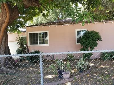Altadena Single Family Home For Sale: 2485 Grandeur Avenue