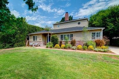Sierra Madre Single Family Home For Sale: 625 Fairview Avenue
