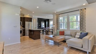 Pasadena Condo/Townhouse For Sale: 275 North Wilson Avenue #6
