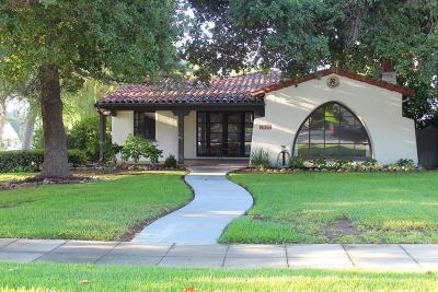 Pasadena Single Family Home For Sale: 1970 East Mountain Street