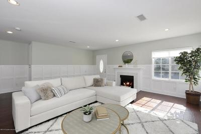 Sherman Oaks Single Family Home For Sale: 5915 Vesper Avenue