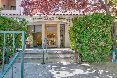 Los Angeles Condo/Townhouse For Sale: 4200 Via Arbolada #305