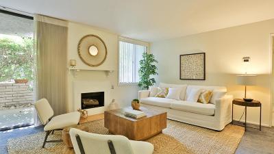 Pasadena Condo/Townhouse For Sale: 439 South Catalina Avenue #101