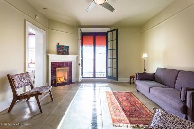 Pasadena Condo/Townhouse For Sale: 99 South Raymond Avenue #405