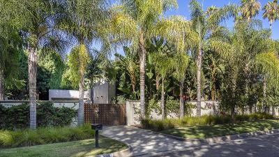 Pasadena Single Family Home For Sale: 780 South San Rafael Avenue