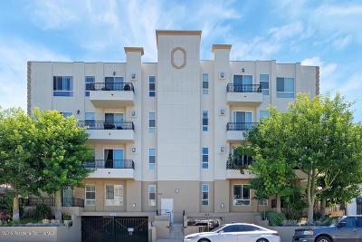 Condo/Townhouse For Sale: 412 South Wilton Avenue #201