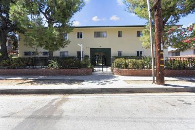 Pasadena Condo/Townhouse For Sale: 35 El Nido Avenue #9