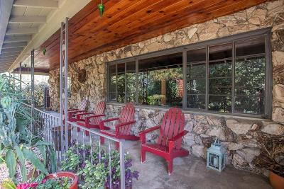 Altadena Single Family Home Active Under Contract: 473 Concha Street