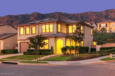 Los Angeles County Single Family Home For Sale: 1324 North Vosburg Drive