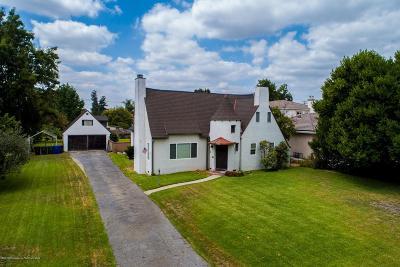 San Gabriel Single Family Home For Sale: 6813 Lotus Avenue
