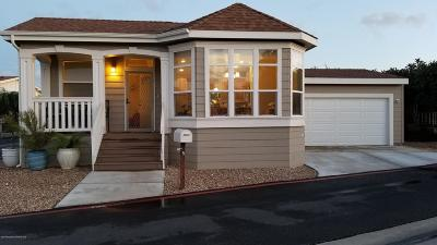Anaheim Single Family Home For Sale: 5 Ash