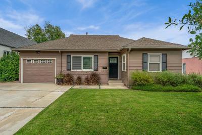 Pasadena Single Family Home For Sale: 1060 Bella Vista Avenue