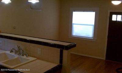Los Angeles Condo/Townhouse For Sale: 769 North Gower Street