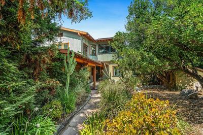 Altadena Single Family Home For Sale: 1301 Morada Place