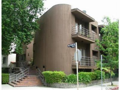 Condo/Townhouse Sold: 13236 Valleyheart Drive #103