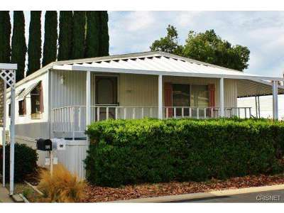 Mobile Home Sold: 6480 Katherine Road #84