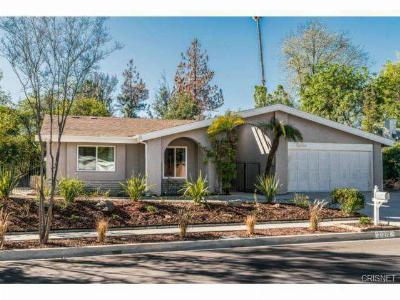Single Family Home Sold: 21318 Bellini Drive