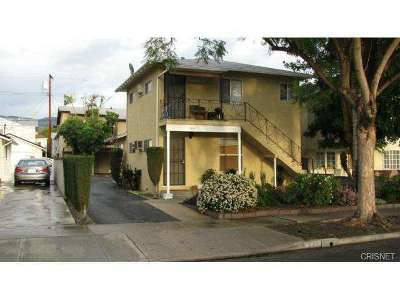 Residential Income Sold: 524 North Mariposa Street