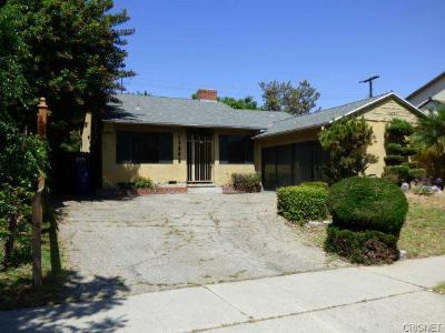 Mar Vista Single Family Home Closed: 11443 Woodbine Street
