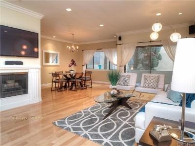 Brentwood Condo/Townhouse Sold: 11928 Kiowa Avenue #105