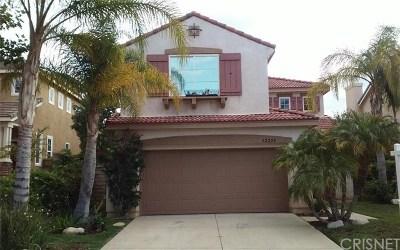 Single Family Home Sold: 32208 Big Oak Lane
