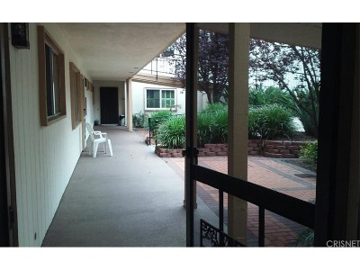 Condo/Townhouse Sold: 3356 Monte Hermoso #A