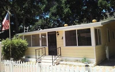 Single Family Home Sold: 39627 Calle El Parado