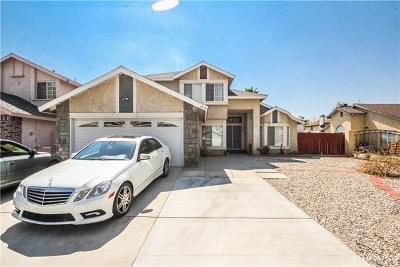 Lancaster Single Family Home For Sale: 1218 Marion Avenue