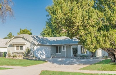 Single Family Home Closed: 6932 Royer Avenue