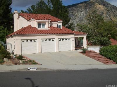Sylmar Single Family Home For Sale: 13944 Wallabi Avenue