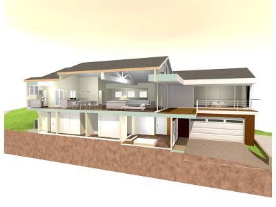 Agoura Hills Single Family Home For Sale: 29081 Lake Vista Drive