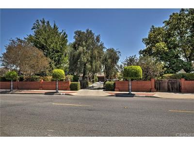 Downey Single Family Home For Sale: 12020 Rives Avenue