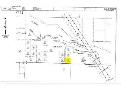 Palmdale Residential Lots & Land For Sale: 75 St. West & Ave. N