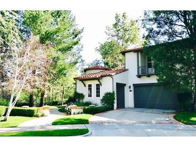 Los Angeles County Single Family Home For Sale: 24811 Avenida Presidio